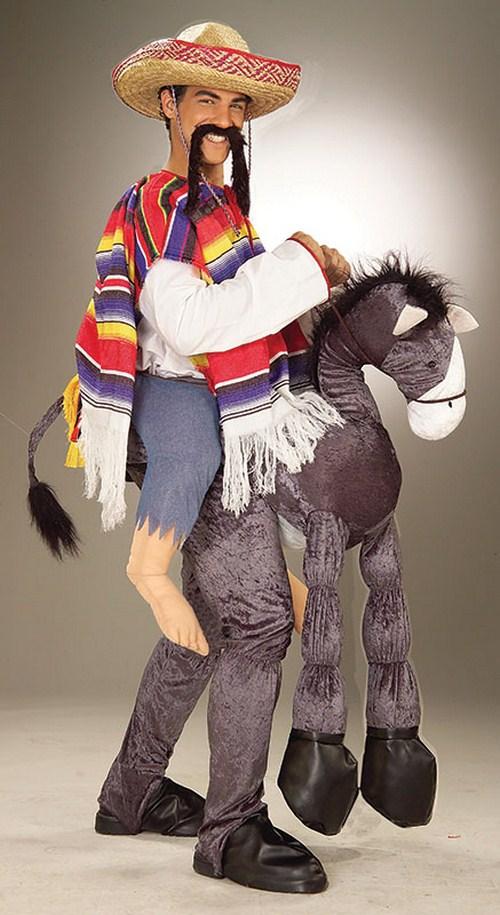 Мексиканский костюм своими руками фото